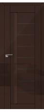 Door 17L Terra, graphite