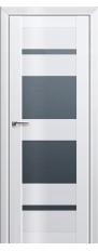 Door 72L White suite, graphite