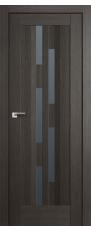 Door 30x Gray meling, graphite